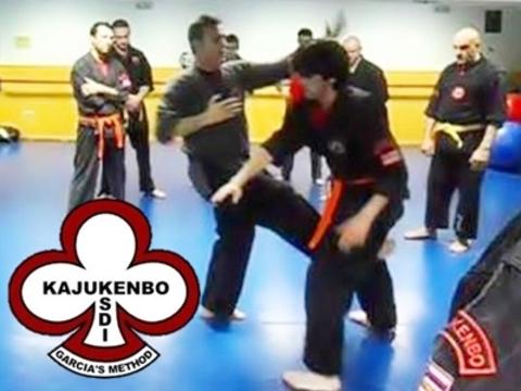 Gimnasio Shotokan - Kajukenbo - Tu gimnasio en Gijón