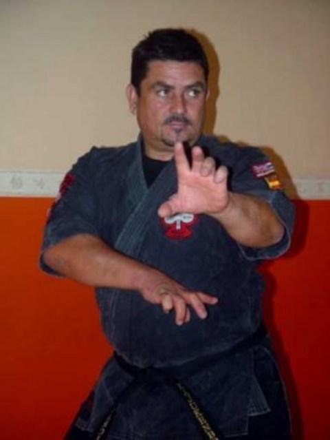 Gimnasio Shotokan - El Kajukenbo en España