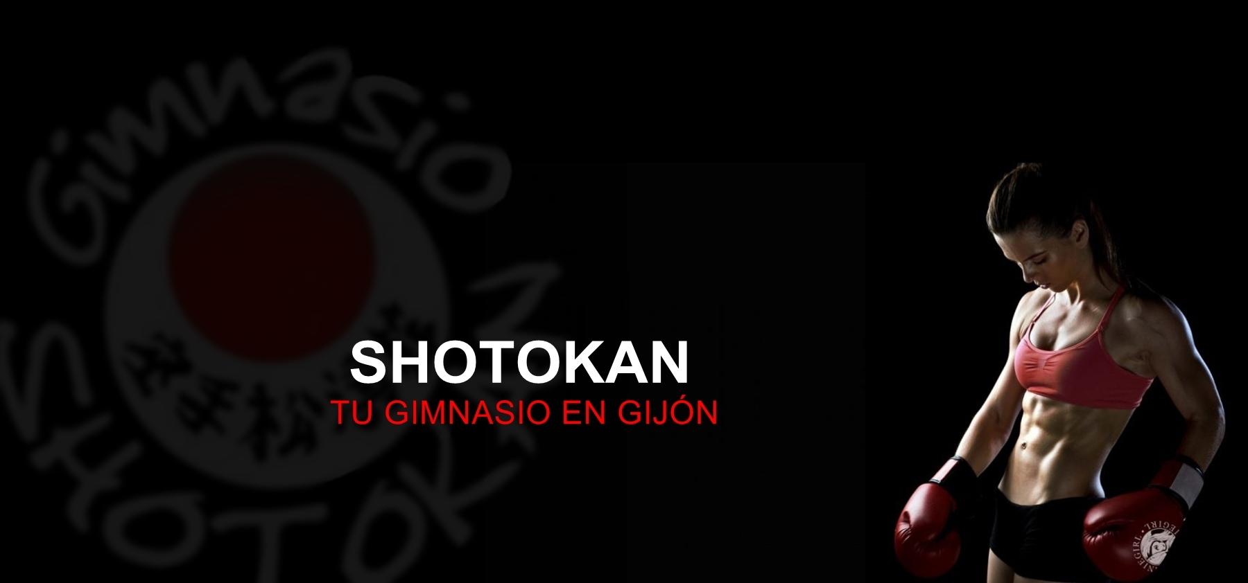 Gimnasio Shotokan - Artes Marciales y Deportes de Contacto -  Tu gimnasio en Gijón