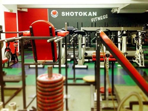 Gimnasio Shotokan - ¿Quienes somos? - Tu gimnasio en Gijón