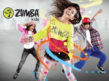 Gimnasio Shotokan - Zumba Kids - Tu gimnasio en Gijón