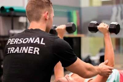 Gimnasio Shotokan - Entrenador Personal - Tu gimnasio en Gijón
