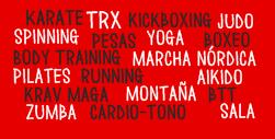 Gimnasio Shotokan - Actividades -  Tu gimnasio en Gijón